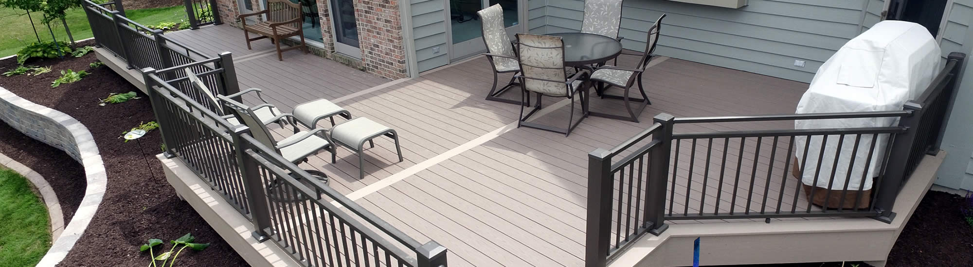Deck Installation Services near me